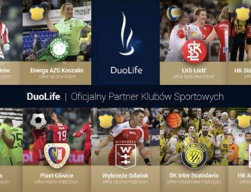 Współpracujemy z DuoLife S. A.