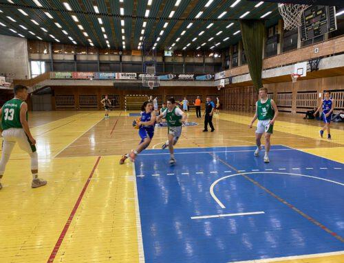 Oknoplast mistrzem makroregionu w koszykówce 3×3